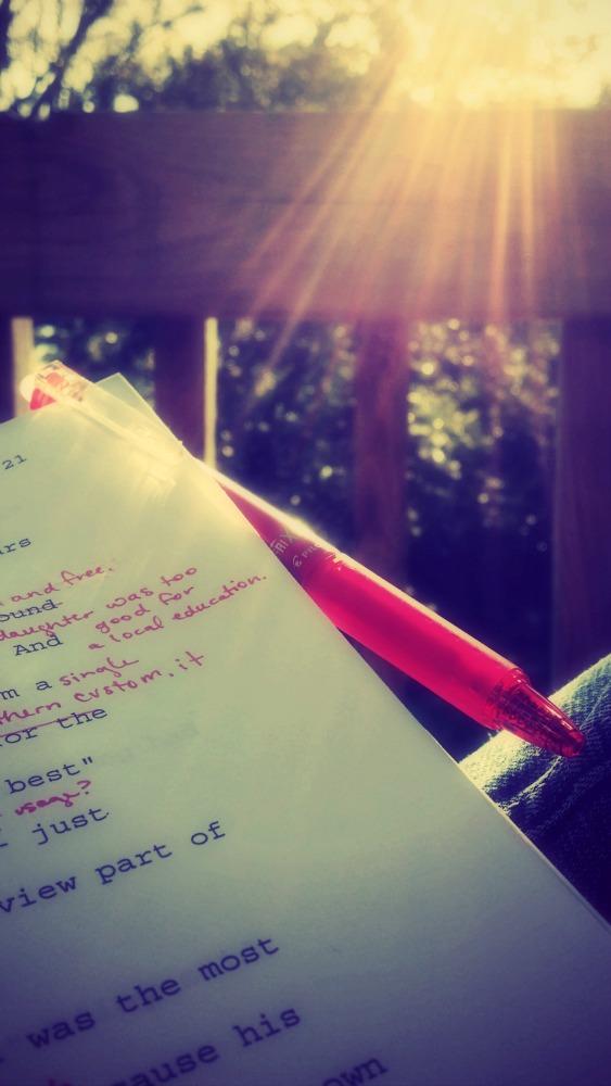 Why I Chose To Self-Publish