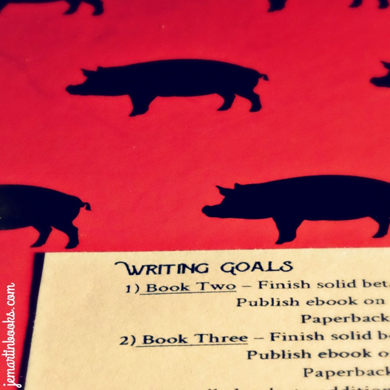 writinggoals20172