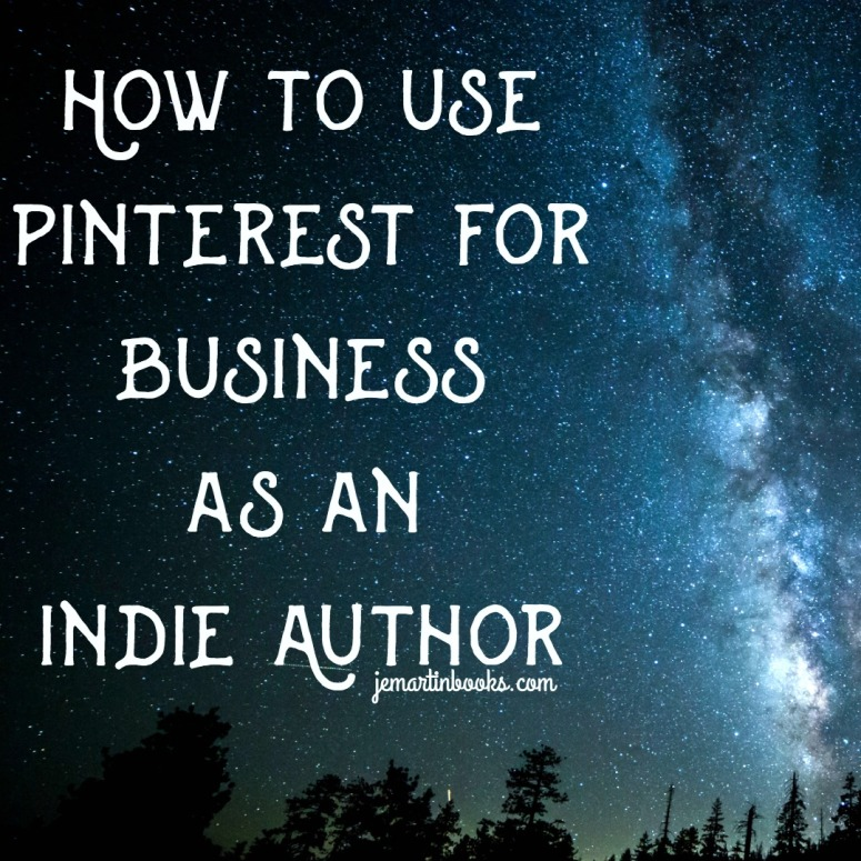 howtousepinterestforbusinessasanindieauthor