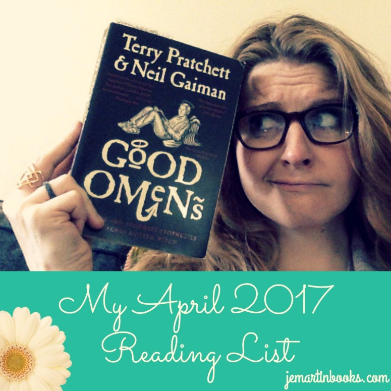 myapril2017readinglist