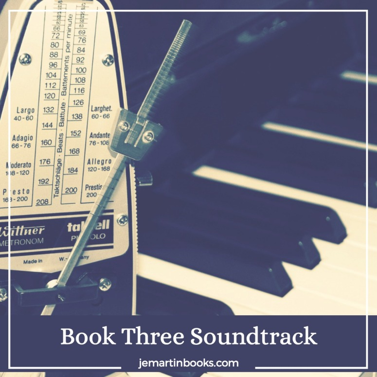 Book Three Soundtrack