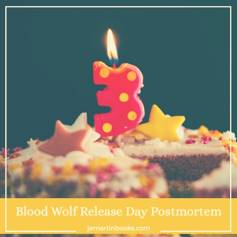 Blood Wolf Release Day Postmortem