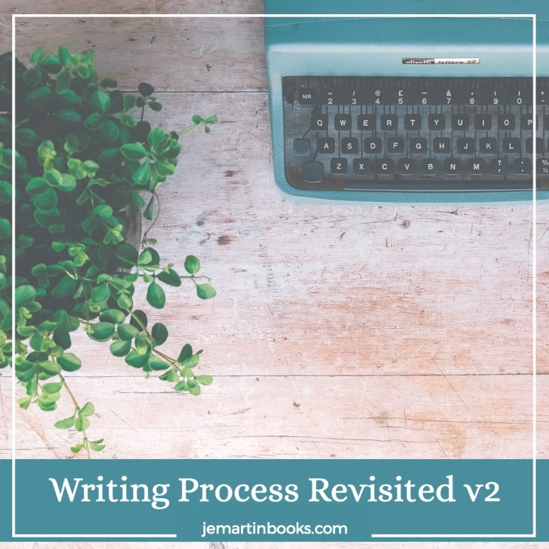 Writing Process Revisited v2