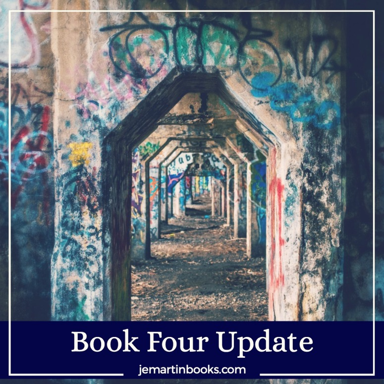 Book Four Update