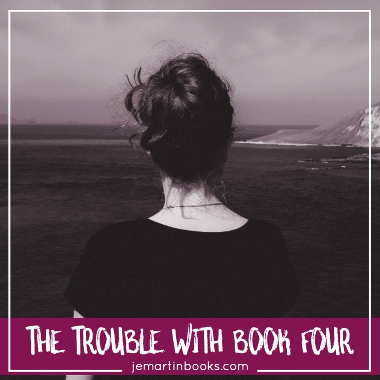 The Trouble With Book Four