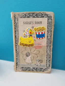 Sarah's Room book by Doris Orgel with pictures by Maurice Sendak
